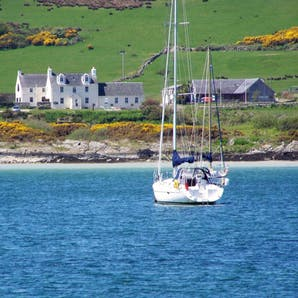 Photo of Gigha Hotel