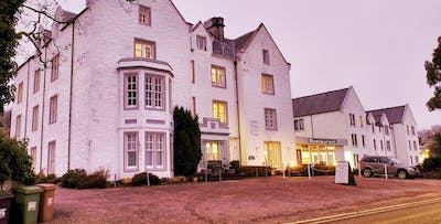 Photo of Grey Gull Hotel