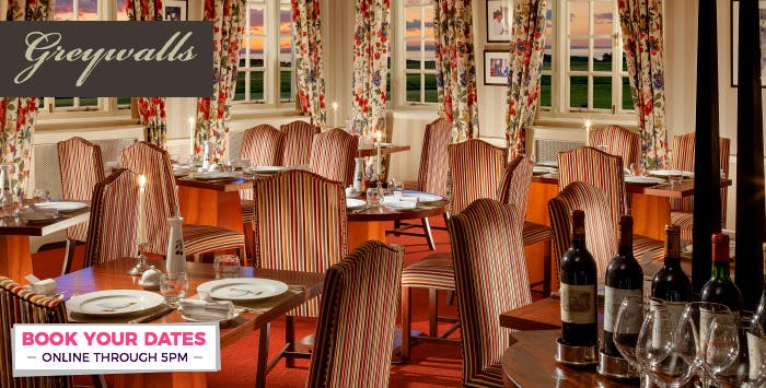 1 or 2 Night Stay with Breakfast for 2, from £169