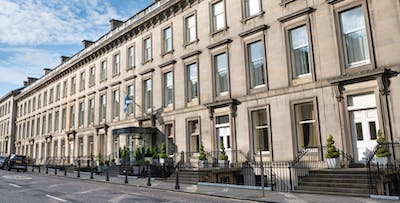 Photo of Edinburgh Grosvenor Hotel