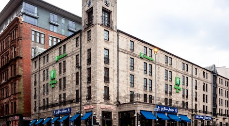 Photo of Holiday Inn Glasgow - City Centre Theatreland