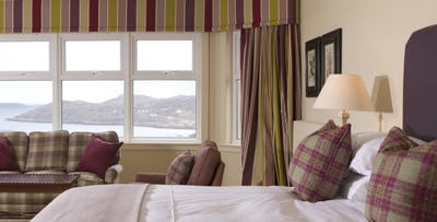 £145 for an Overnight Stay with Breakfast for 2