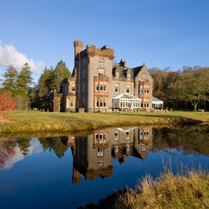 Photo of Isle of Eriska Hotel