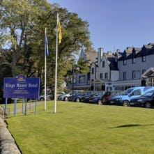 Photo of King's Manor Hotel