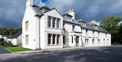Photo of Loch Lomond Arms Hotel