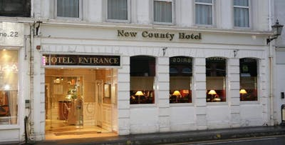 Photo of New County Hotel