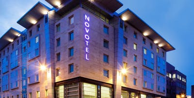 Photo of Novotel Glasgow Centre Hotel