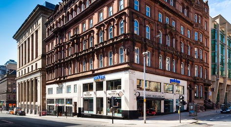 Photo of Park Inn by Radisson Glasgow City Centre