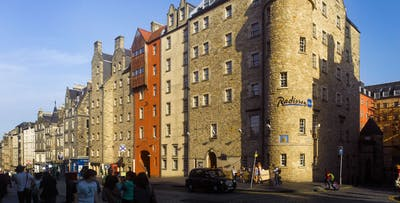Photo of Radisson Blu Edinburgh