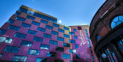 Photo of Radisson RED Glasgow