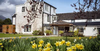 1 or 2 Night B&B Stay with Optional Dinner on 1st Night for 2, from £59