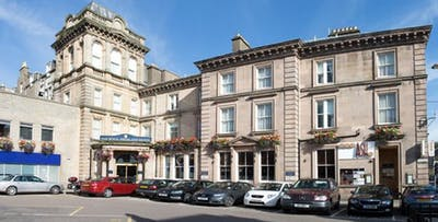 Photo of Royal Highland Hotel