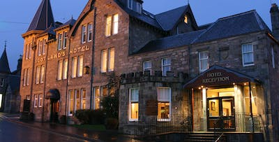 Photo of Scotland's Hotel & Spa