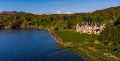 Photo of Shieldaig Lodge