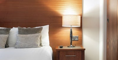 1 or 2 Night Superior Suite Stay for up to 4; from £59