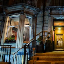 Photo of The Bonham Hotel Edinburgh