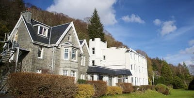 1 or 2 Night B&B Stay with Dinner Allowance on 1st Night for 2, from £89