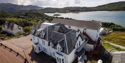 Photo of The Morar Hotel