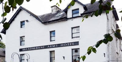 Photo of Breadalbane Arms Hotel