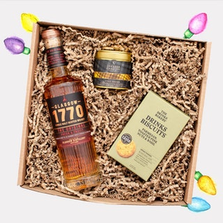 Angels' Share Whisky Gift Box