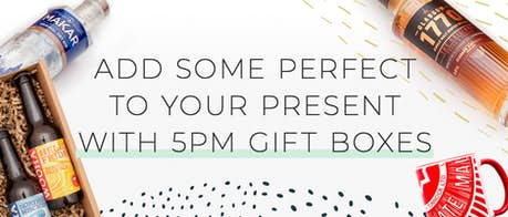 5pm Gift Boxes
