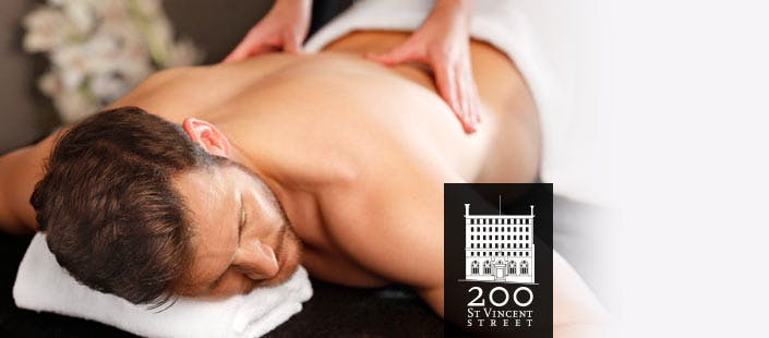 £55 for a Spa Day with 2 Mini Treatments, Afternoon Tea, Chocolates + Prosecco for 1