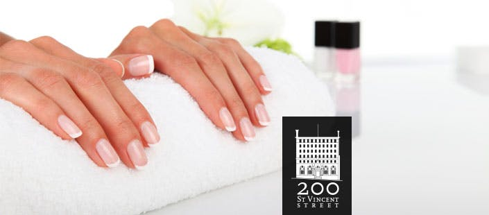 £39 for a Spa Experience with 2 Treatments for 1