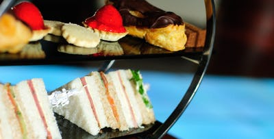 £19 for Luxury Afternoon Tea for 2