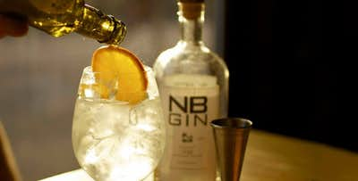 £23 for a Journey with Gin Masterclass