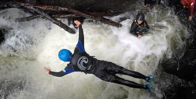 Exhilarating Canyoning Experience; from £49