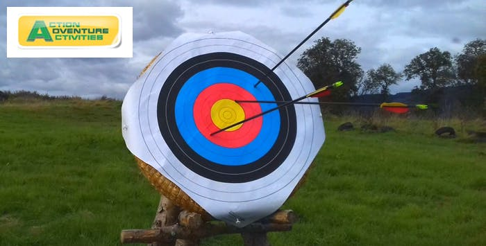 Target Sports Experience, from £19