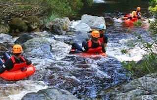 Gorge Walking/River Tubing
