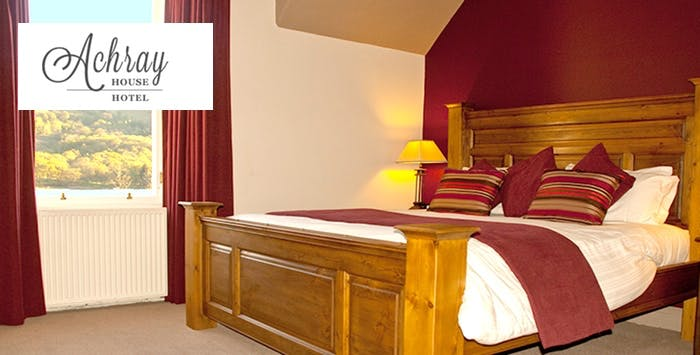 £139 for an Overnight Midweek Stay with 9 Course Dinner for 2