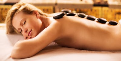 £35 for a Total Body Harmony 5 Treatment Package
