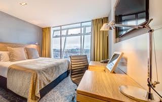 1, 2 or 3 Night Stay