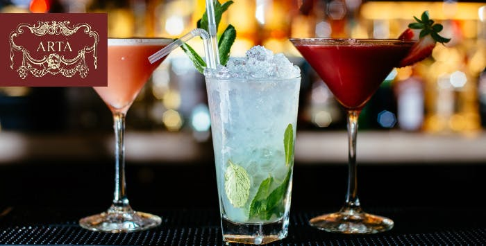 £15 for a Cocktail Masterclass for 1 on Sunday 5th or Sunday 12th August