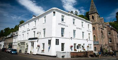 1 or 2 Night B&B Stay with Optional Dinner for 2; from £69