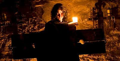Choice of Vault or Ghost Tour in Edinburgh, from £6