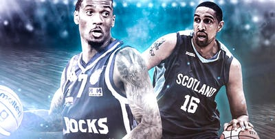 Tickets to British Basketball League Double Bill Trophy Final on Sunday 10th March 2019, from £10