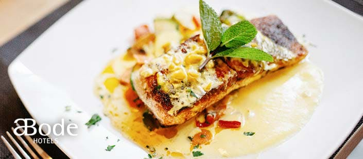 £29 for a 3 Course Meal + Glass of Wine for 2