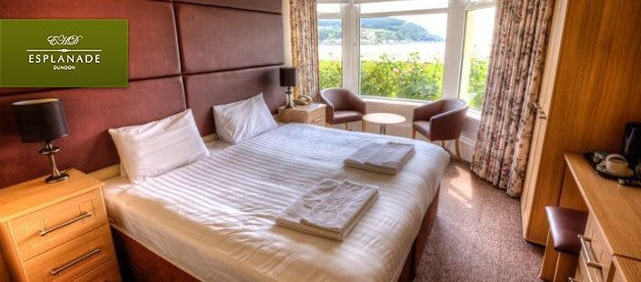 £99 for a 2 Night B&B Break