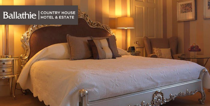 £89 for an Overnight B&B Break for 2