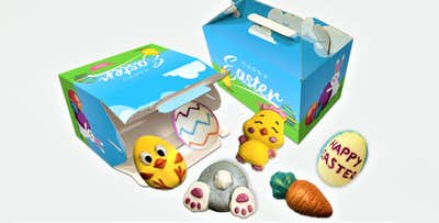 £7.99 for a Happy Easter Gift Box