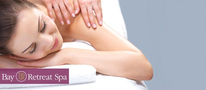 £109 for a Spa Day with Massage, Facial + Lunch for 2