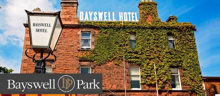 Bayswell Park Hotel Dunbar