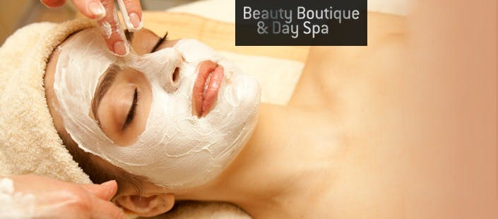 £39 for a Winter Pamper Package with Hot Tub Session + Treatments