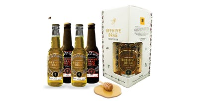 £14 for a Honey Beer Gift Box