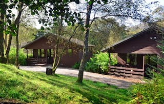 3 or 4 Night Lodge Stay