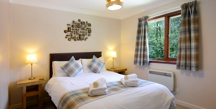 3 or 4 Night Stay for up to 6, from £189