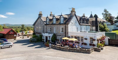 2 or 3 Night B&B Stay for 2 from £129